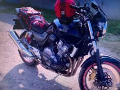 Honda CB 400SF Revo. 400куб. см., исправен, птс, с пробегом