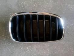 Решётка радиатора, капота BMW X5 , X6. 06-13 г. в.