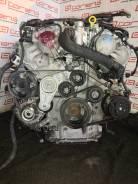 Контрактный двигатель Infiniti G35 VQ37VHR в Ростове-на-Дону