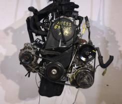 Двигатель A08S3 Daewoo matiz / Chevrolet 0.8