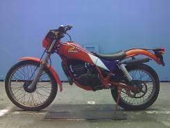 Honda TLM. без пробега. Под заказ