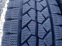 Bridgestone Blizzak VL1. зимние, без шипов, 2014 год, б/у, износ 5%