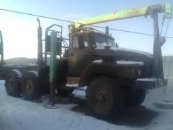 Урал 375, 1996