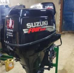 Лодочный мотор Suzuki DF30 БУ