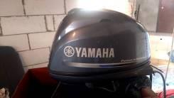 Лодочный мотор Yamaha F40 EFI 2012г