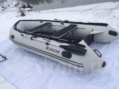 Лодка ПВХ Апачи 3500 СК оф. дилер Мототека в Томске