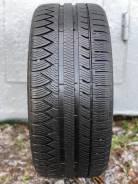 Michelin Pilot Alpin 3. зимние, без шипов, б/у, износ 10%