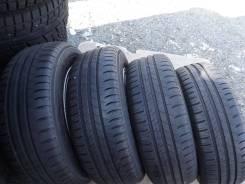 Michelin Energy Saver. летние, 2015 год, б/у, износ 20%