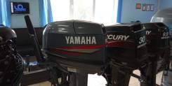 Лодочный мотор Yamaha 30 2016г