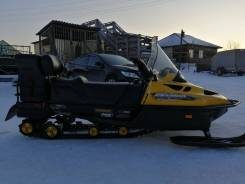 BRP Ski-Doo Skandic WT 550 f, 2006