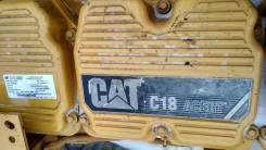 Продам caterpillar двигатель в сборе cat С-18
