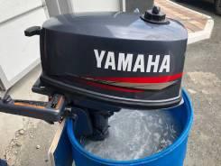 Продается лодочный мотор Yamaha 5