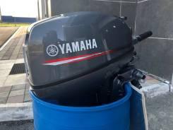Лодочный мотор Yamaha 9.9 2018г