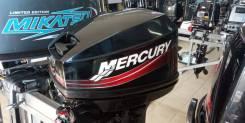 Продается лодочный мотор Mercury 9.9 2016г