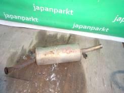 Глушитель Toyota Porte NNP10