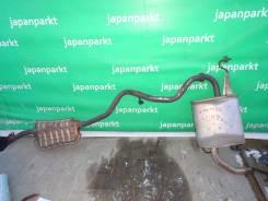 Глушитель Subaru Impreza GH3