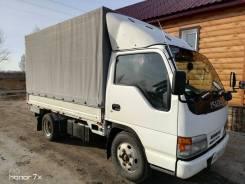 Isuzu Elf. Продаётся грузовик Isuzuelf, 4 334куб. см., 2 200кг., 4x2
