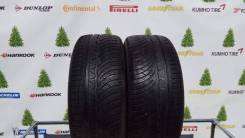 Michelin Pilot Alpin 4. зимние, без шипов, б/у, износ 20 %