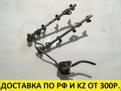 Инжектор, форсунка Nissan/Infiniti VQ35DE J0801