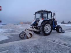 Услуги трактора мтз 82.1.