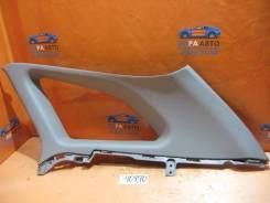 Обшивка стойки Kia Ceed 2012-2018 (Обшивка стойки) [85861A2500], правая задняя