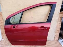 Дверь Peugeot 308 T7