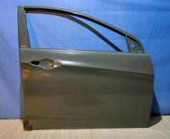 Дверь боковая. Hyundai Solaris, HCR, RB G4FA, G4FC, G4FG, G4LC