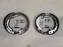 Колодки ручного тормоза с пружинками Honda CR-V RE