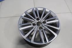 Диск колесный алюминиевый R16 Citroen C4 (2010-) [96750233VX]