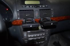 Подстаканник стакан Toyota Avensis T25 правый руль