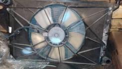 Вентилятор радиатора (диффузор) Toyota Allion, Premio 1ZZ-FE дефект
