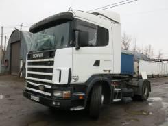 Scania R340GA, 2006