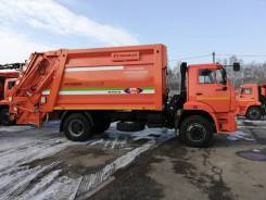 Рарз МК-4446-06 мусоровоз продаю, 2019