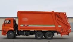 МК-4446-08 (МК-200) на шасси КАМАЗ-65115-42 (б/к, с п/п, САУ), 2018