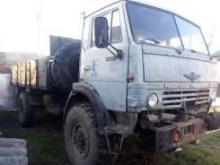 КамАЗ 4326, 1997