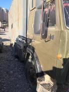 КамАЗ 5320, 2000