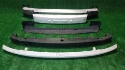 Усилитель переднего бампера + пенопласт + пластик Subaru Legacy BP/BL