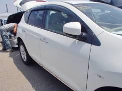 Зеркало. Nissan Murano, PNZ51, TNZ51, TZ51, Z50, Z51, Z51R QR25DE, VQ35DE, YD25DDTI, QR25DER