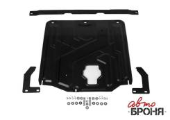 Защита двигателя Hyundai Elantra / Kia Ceed / Kia Cerato / Hyundai I30