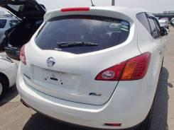 Дверь багажника. Nissan Murano, PNZ51, TNZ51, TZ51, Z50, Z51, Z51R QR25DE, VQ35DE, YD25DDTI, QR25DER