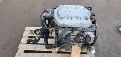 Двигатель в сборе. Honda MDX, YD1 Honda Legend, KB1 J35A, J35A8