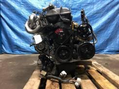 Контрактный двигатель Mazda Familia 2000г. BJ5P ZLVE 130HP 2mod A1751