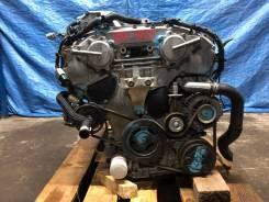 Контрактный двигатель Nissan Teana J31 VQ23DE A1811