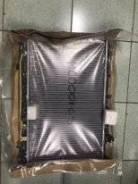 Радиатор охлаждения двигателя. Mitsubishi Lancer Cedia, CS2A, CS2V, CS5A, CS5AR, CS5AZ, CS5W Mitsubishi Lancer, CS1A, CS2A, CS2V, CS3A, CS3W, CS5A, CS...
