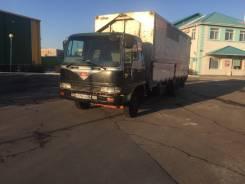 Hino Ranger. Продам хороший грузовик, 7 400куб. см., 5 000кг., 4x2