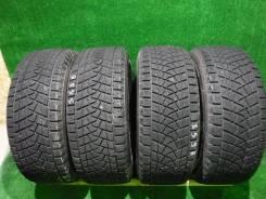 Bridgestone Blizzak DM-Z3. зимние, без шипов, б/у, износ 20%
