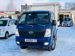 Kia Bongo. Продаётся грузовик , 2 900куб. см., 1 000кг., 4x4