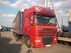 DAF XF105, 2009