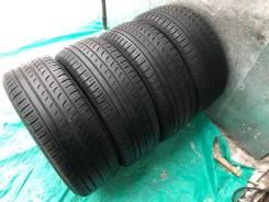 Pirelli P7. летние, 2013 год, б/у, износ 30%