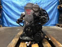 Контрактный двигатель Toyota 1NZFE 2mod. Гарантия. Установка. A1922